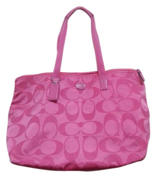 Coach Luggage, Weekend & Travel Bags