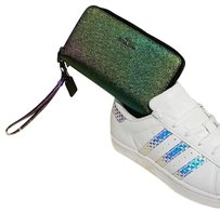 Coach Wristlet in Iridescent