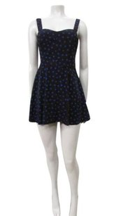 Coincidence & Chance Polka Dot Skirted Urban Outfitters Dress