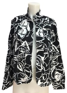 Coldwater Creek Womens Black Jacket