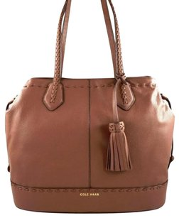 Cole Haan Shoppers Tote in Brown