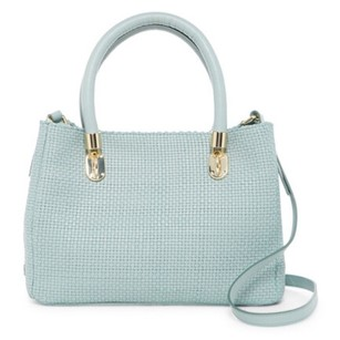 Cole Haan Satchel in Light Blue