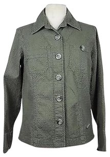 Columbia Womens Green Jacket
