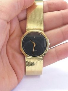 Concord 18kt Mens Concord Mariner Quartz Yellow Gold Watch 77.5 Grams 7