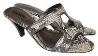 Connie Metallics Sandals