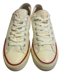 Converse Ivory Athletic