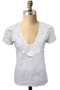 Corey Lynn Calter Top White