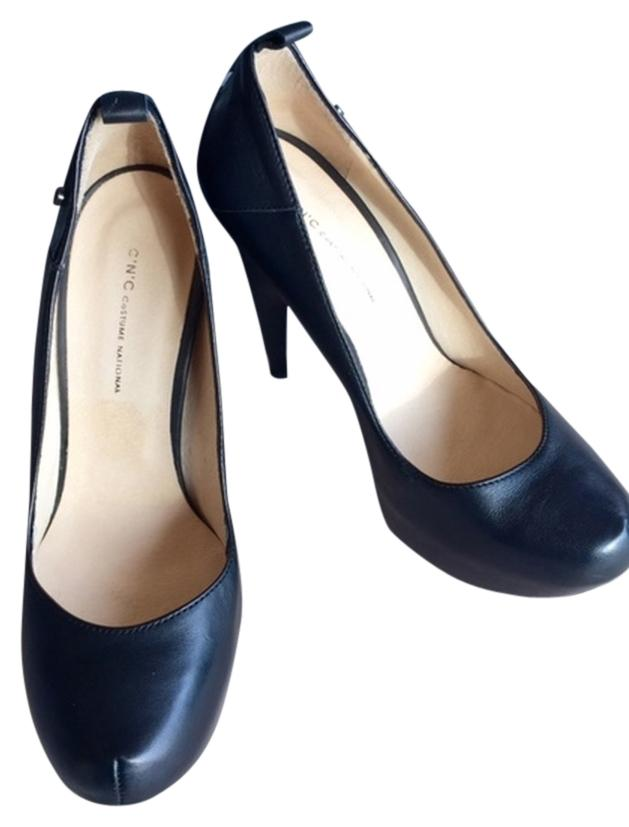 Search Womens Costume National Pointed Toe Pumps Online Store