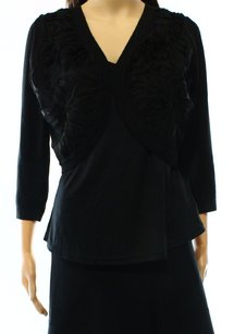 Cyrus 3/4 Sleeve New With Tags Sweater