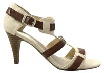 Dana Buchman Leather Sandals