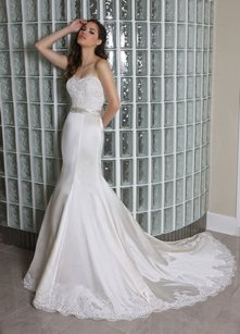 DaVinci Bridal 50232 Wedding Dress