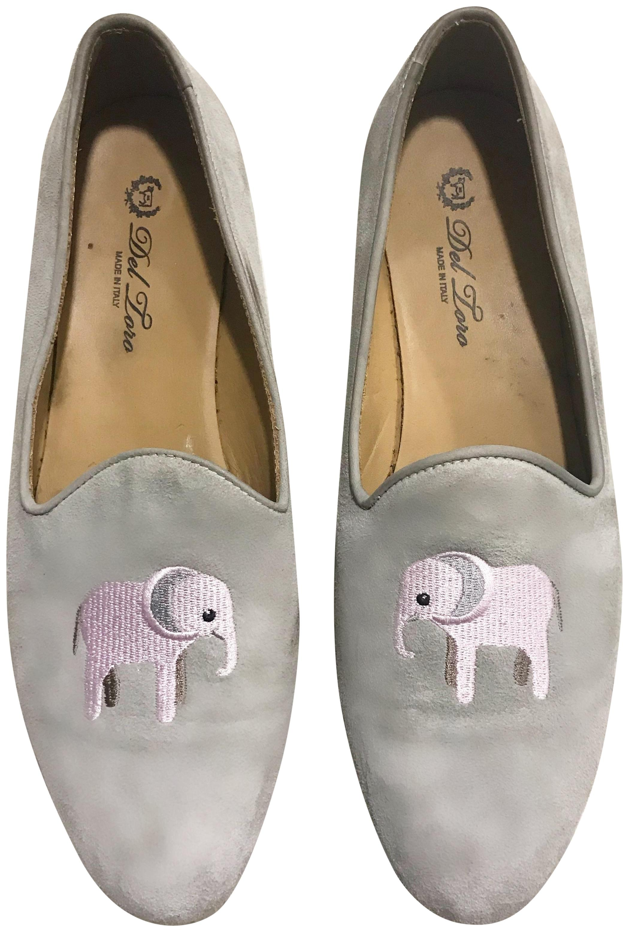 01e7e89a67cb1e Del Toro Grey Women s Women s Women s Slippers Flats Size EU 41 (Approx. US  11