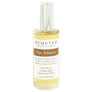 Demeter Fragrance Library PIPE TOBACCO by DEMETER ~ Cologne Spray 4 oz