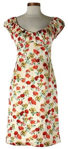 Maxi Dress by Derek Lam Silk Floral