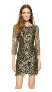 Diane von Furstenberg Dvf Zarita Lace Dress