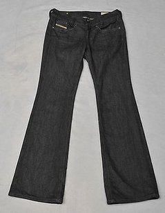 Diesel 100 Service Spa Boot Cut Jeans