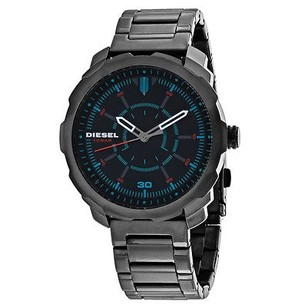 Diesel Diesel Dz1738 Mens Watch Black -