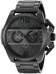 Diesel Diesel Ironside Chronograph Mens Watch Dz4362