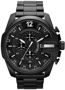 Diesel Diesel Mega Chief Chronograph Mens Watch Dz4283