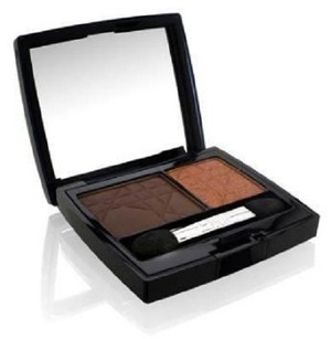Dior Christian Dior 2 Couleurs Matte Shiny Duo Eyeshadow 695 Bronzy Look