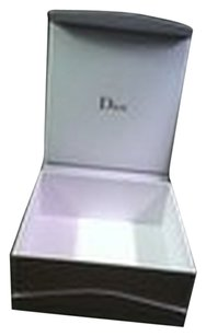 Dior Dior Gift/Storage Box With Magnetic Closure (8.5