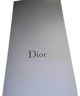 Dior Dior Very Very Long Empty Boot Box