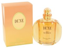 Dior Dune By Christian Dior Eau De Toilette Spray 3.4 Oz