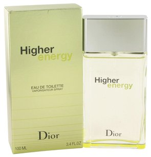 Dior Higher Energy By Christian Dior Eau De Toilette Spray 3.3 Oz