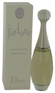 Dior JADORE by CHRISTIAN DIOR ~ Women's Eau De Toilette Spray 1.7 oz