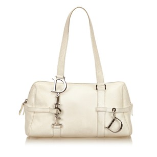 Dior Leather Others Shoulder Bag