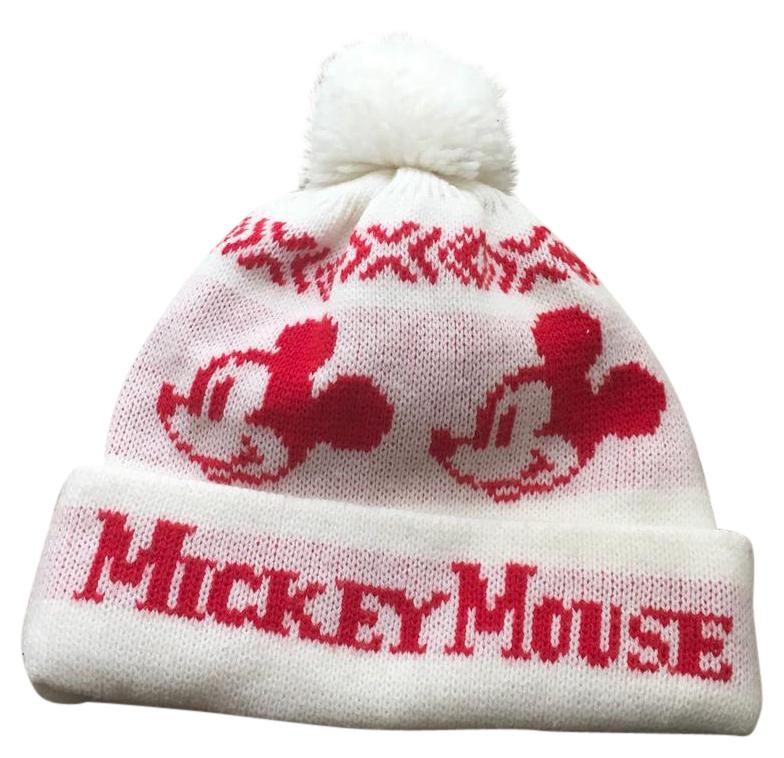 acc6c4c7a5ec6 ... customize mickey mouse inspired beanie 1a047 22042  uk disney knit cap  8ab7f 04858