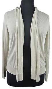 DKNY 42 27 Womens Taupe Sweater