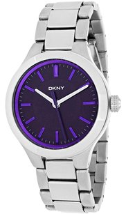 DKNY DKNY Women's NY2386 'Chambers' Stainless Steel Watch