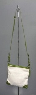 DKNY Leather Adjustable Strap O B2817 Cross Body Bag
