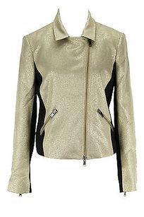 DKNY Womens Motorcycle Jacket