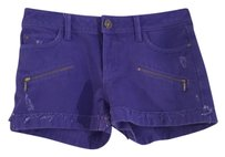 DL1961 Shorts Blue