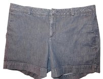 Dockers Denim Shorts-Light Wash
