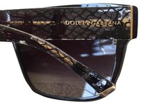 Dolce&Gabbana Dolce Lace Subglasses
