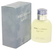 Dolce&Gabbana Light Blue By Dolce & Gabbana Eau De Toilette Spray 2.5 Oz