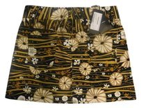 Dolce & Gabbana Mini Skirt 0800