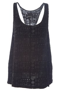 Dolce Vita Other Womens Dv_top_sibly_blk_s Top