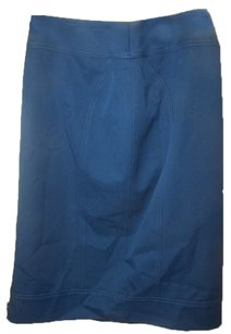 Doncaster Skirt Blue (PAC)