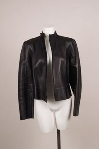 Donna Karan Signature Black Jacket