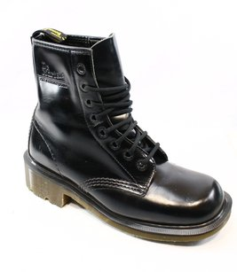 Dr. Martens 50-100 Fashion-ankle Leather 3536-0102 Boots