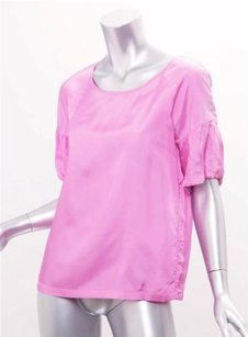 Dries van Noten Womens Top Pink
