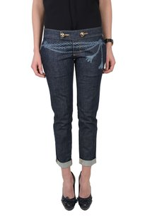 DSquared Capri Cropped Capri/Cropped Denim