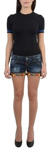 Dsquared Denim Blue Shorts