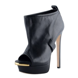 Dsquared2 Ankle Black Boots