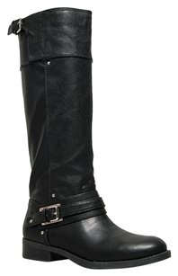 DV by Dolce Vita Black Boots
