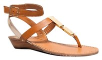 DV by Dolce Vita Brown Sandals